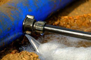 Die unterschätze Gefahr  aus dem Abwasserrohr